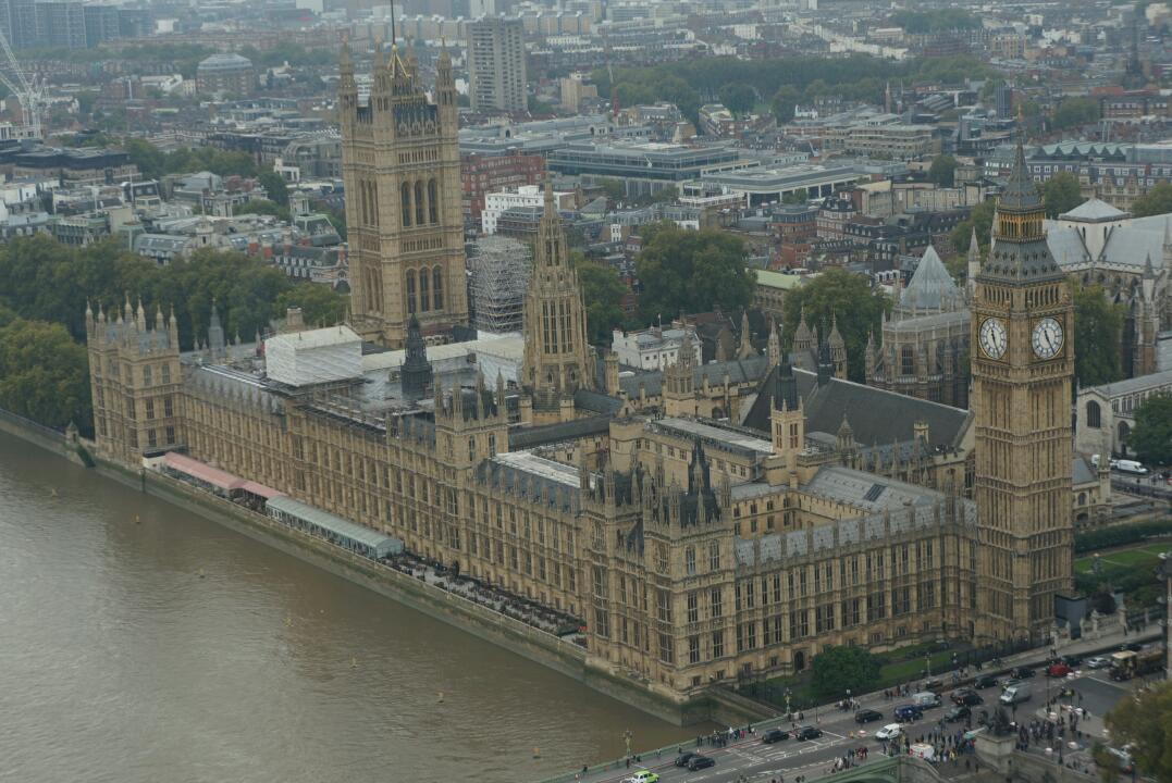 wachablösung london termine